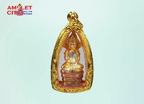 Phra Nak Prok Buddha @ LP Pae