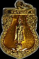 Phra Ham Yath Buddha Amulet