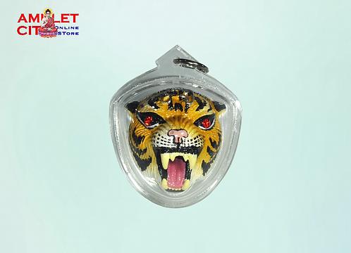 Tiger Spirit Amulet @ LP Pern