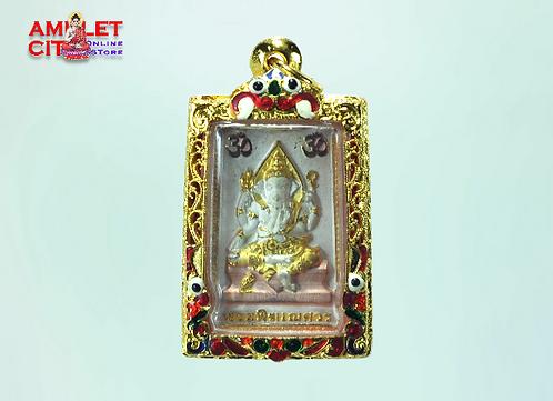 Lord Ganesha Phra Phrom @ KB Kritsana