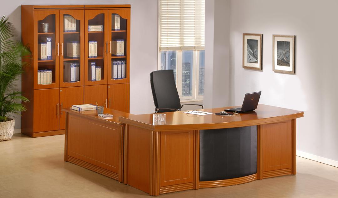 President Executive Desk 3