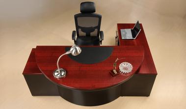 Havana Executive Desk