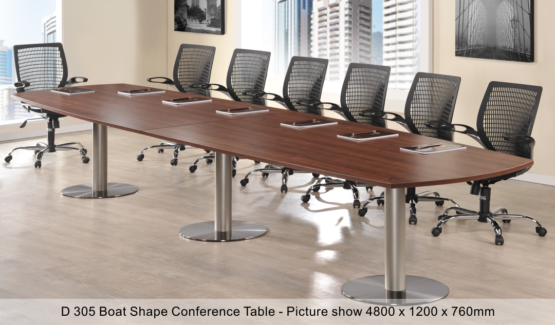 D305 Conference Table