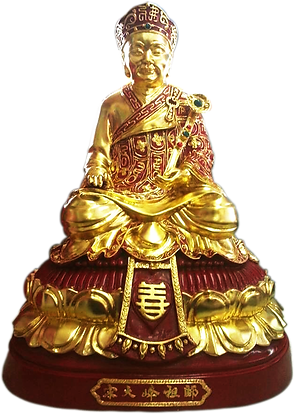 Song Dafeng Deity