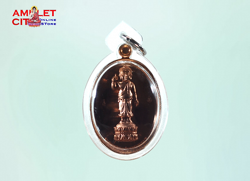 Little Bodhisattva (Copper) @ Wat Sam Ngam