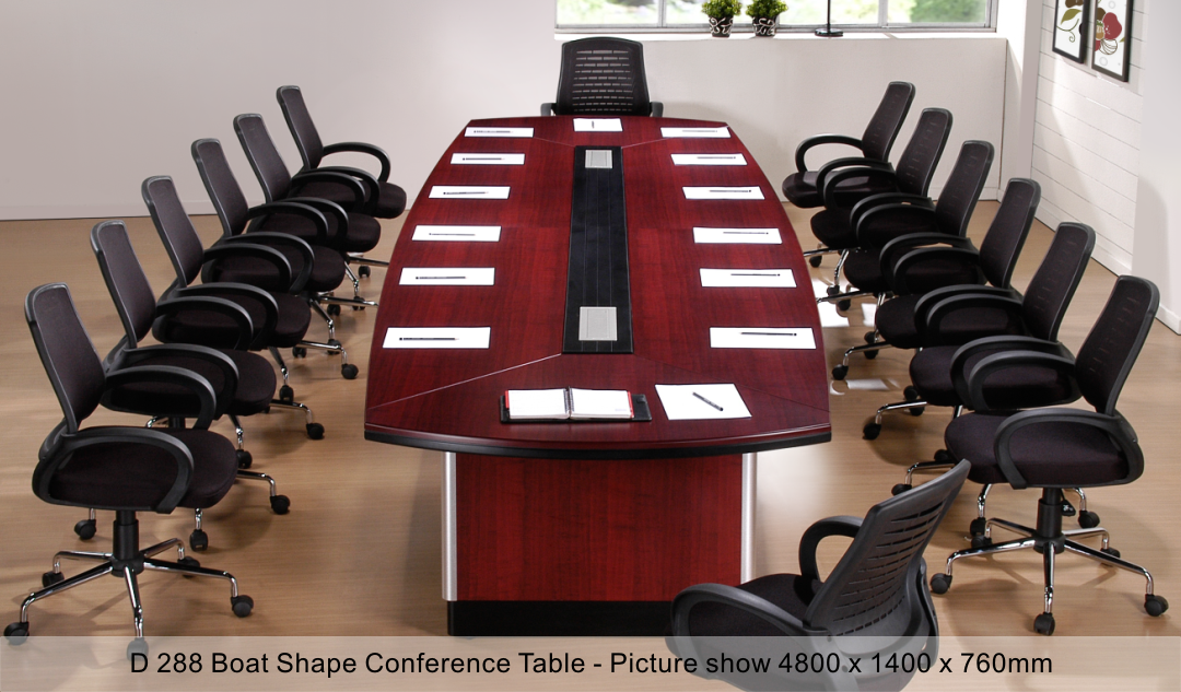 D288 Conference Table