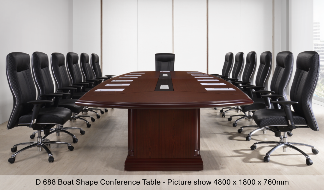D688 Conference Table