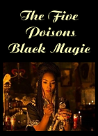 30 The Five Poisons Black Magic.png