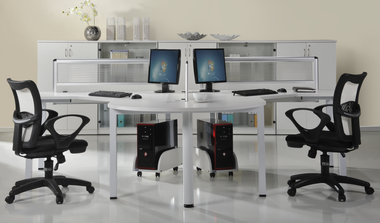 White Solution Office System