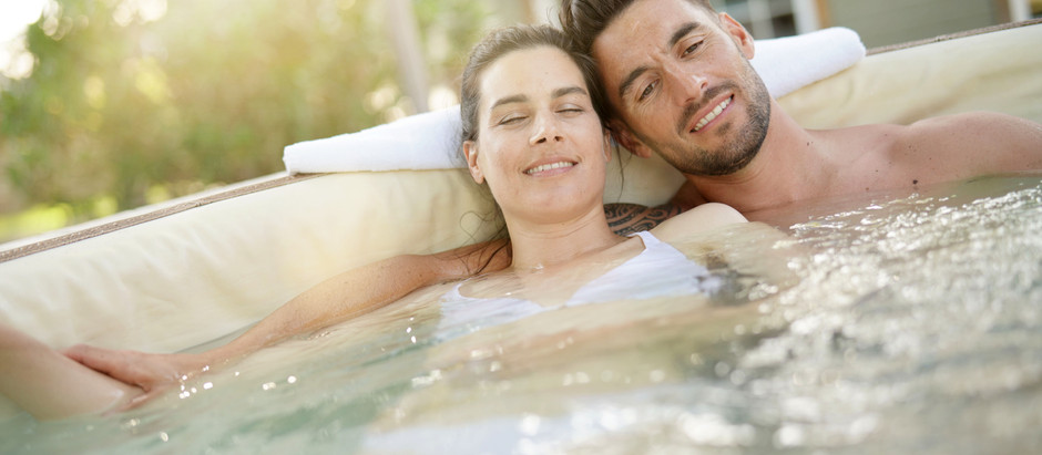 Hot Tub Electrical Safety Tips
