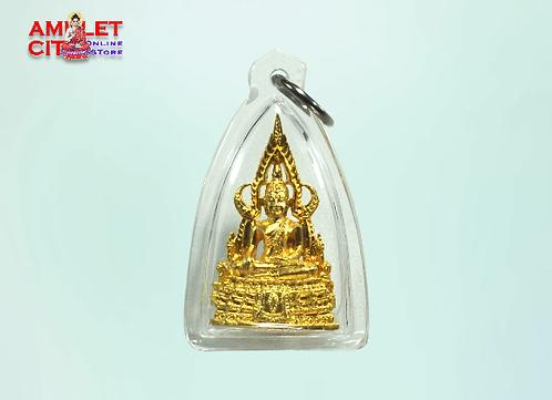 Phra Phuttha Chinnarat @ Wat Yai
