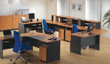 Lexzo Office System