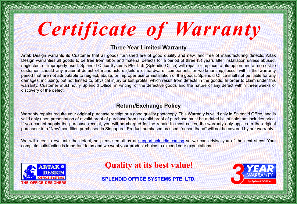 certificate of warranty - splendid.png