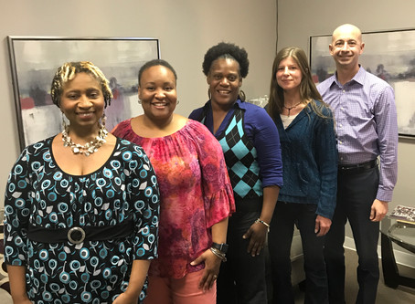 Creative Spirits BehavioralHealth welcomes our new staff and partners!! Our multidisciplinary team