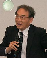 Nobuaki Shikata 四方伸明