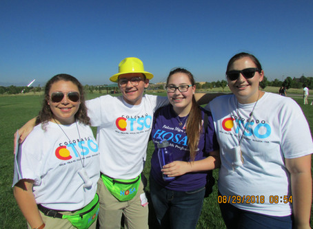 Denver Youth Leadership Academy