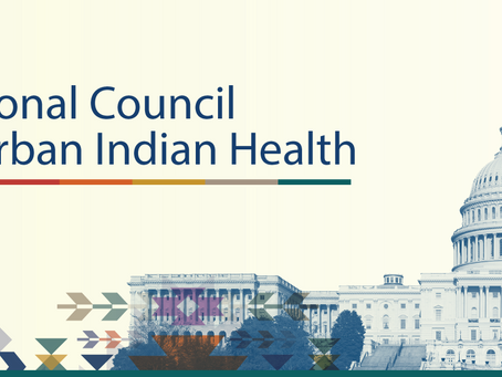 Leadership Opportunity- The National Council of Urban Indian Health Young Adult Ambassadors