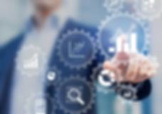 Business data analytics process manageme