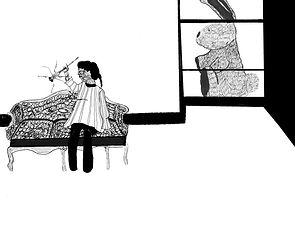 Divyakshi Kedia/illustrations
