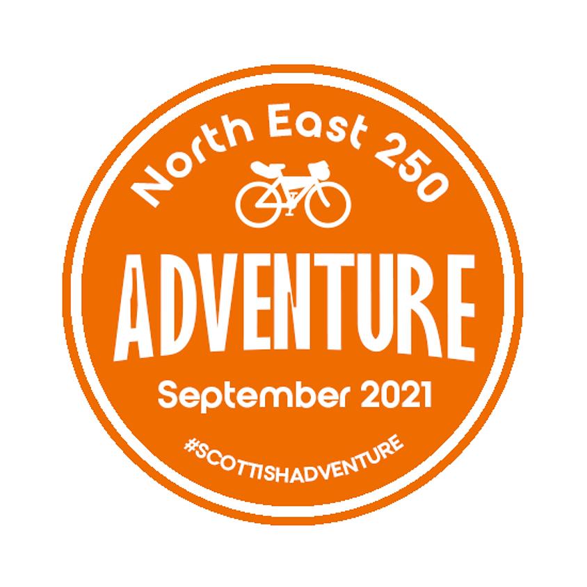 North East 250 Adventure