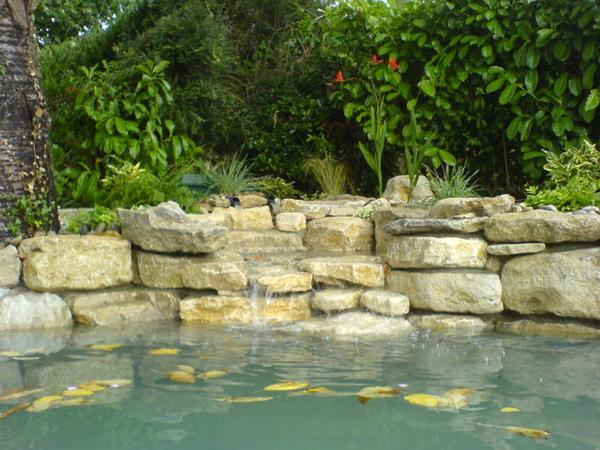 pond southwester