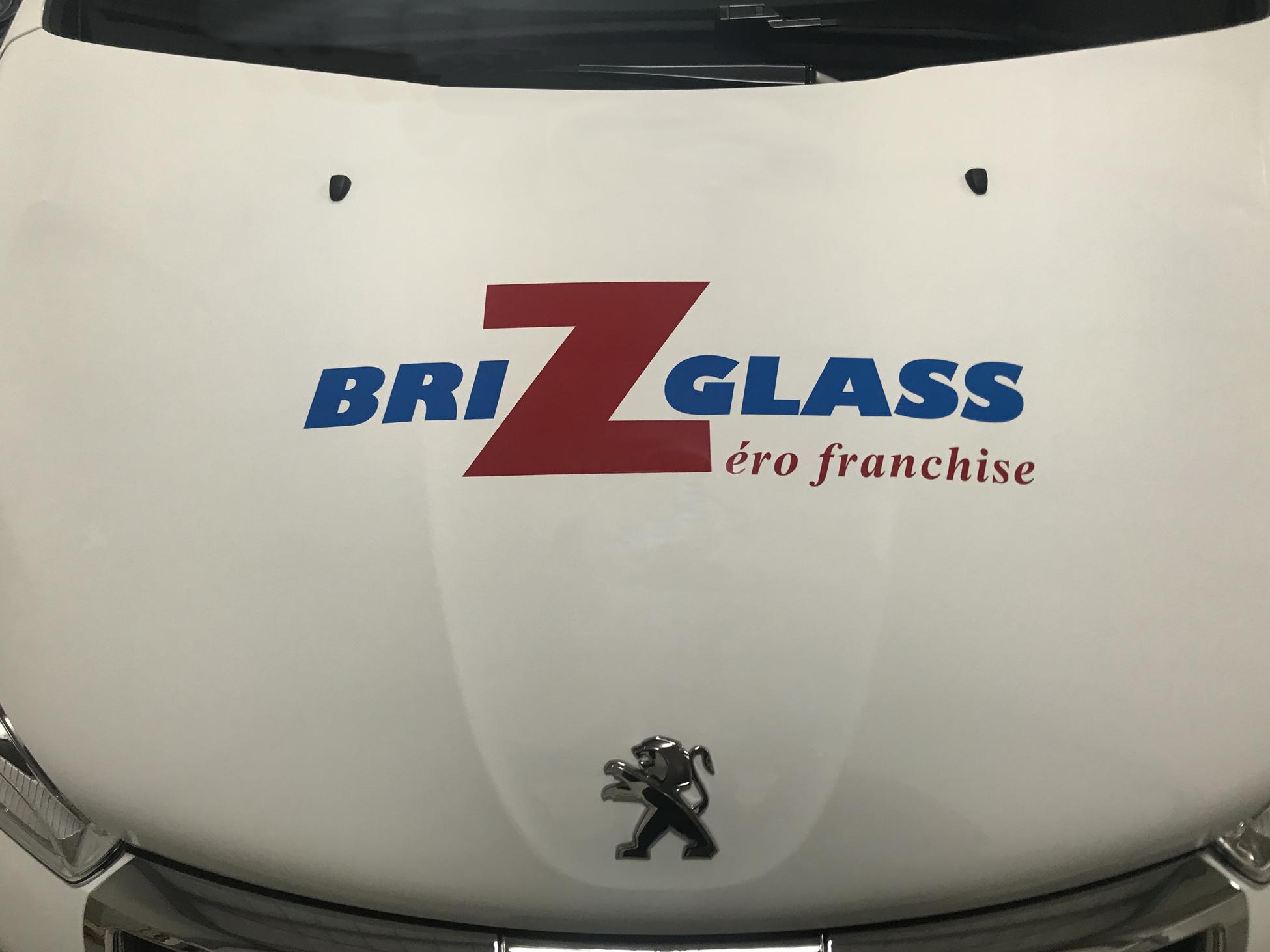 brizGlass