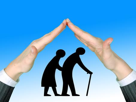 Der Trend zu Betreutem Wohnen - Selbständigkeit im Alter