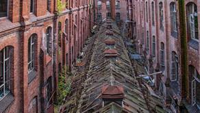 """Hannovers verlassene Orte - Die """"Lost Places"""" der Region"""
