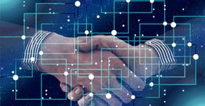 Blockchain und Kryptowährung in der Immobilienwirtschaft – Welche Chancen und Risiken gibt es?