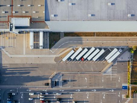 Die Entwicklung der Logistikimmobilienbranche in Deutschland