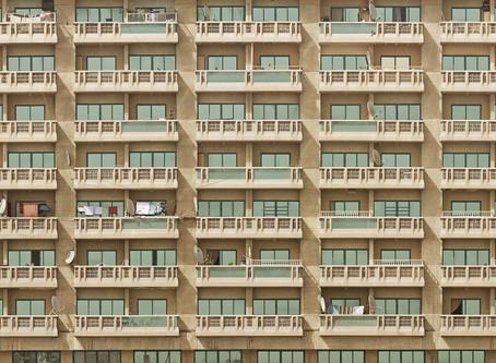 Der soziale Wohnungsbau – So ist die Situation in Deutschland und Hannover