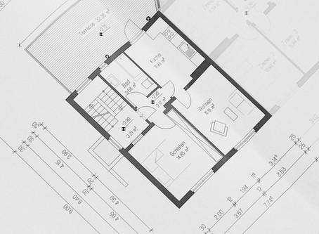 Weshalb ist die Wohnflächenberechnung wichtig und welche Methoden können genutzt werden?