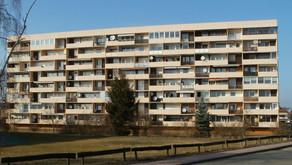 Hamburg-Nord schließt den Neubau von Einfamilienhäusern aus