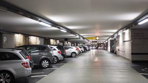 Die neue Nutzung von Parkhäusern