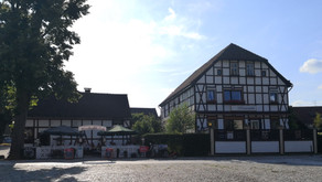 Das Harzer Klosterdorf Walkenried - Interview mit dem Bauamtsleiter und dem Stadtplaner