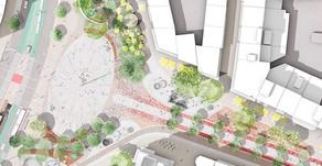 Bürgerbeteiligungsprozess entscheidet über die Zukunft des Steintorplatzes in Hannover