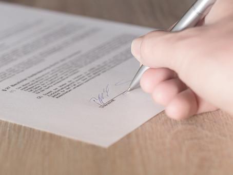 Was tun, wenn die Anschrift des Vermieters nicht bekannt ist?