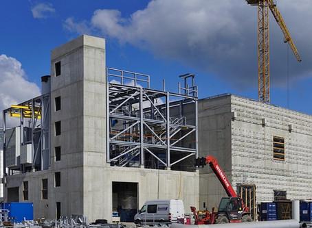 Welche Auswirkungen hat die COVID-19-Pandemie auf die deutsche Bauwirtschaft?