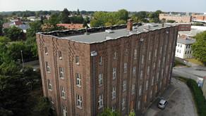 Das geplante Hotel im historischen Poelzig-Bau - Interview mit der Bexor GmbH