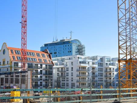 Novellierungsvorhaben für Immobilienwertermittlungsverordnung (ImmoWertV)
