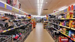 Supermärkte steigen ins Baugeschäft ein