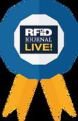 RFID Journal LIVE Awards