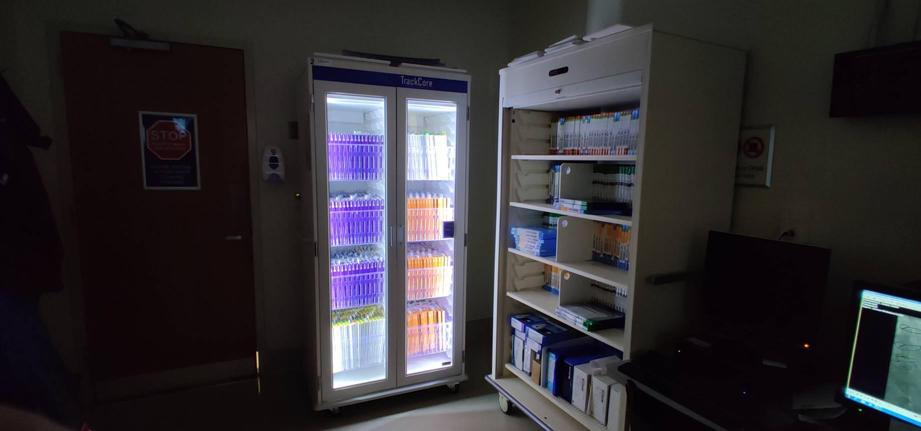 RFID Cabinets