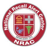 TrackCore Partner National Recal Alert Center