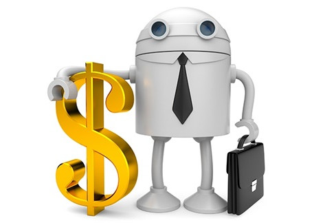 Robo-Advisors are Great! (at being robots)