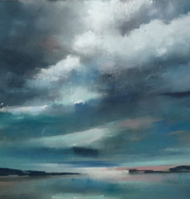 """Liz Craig. Winner of the August 2020 competition """"Dramatic Skies"""""""