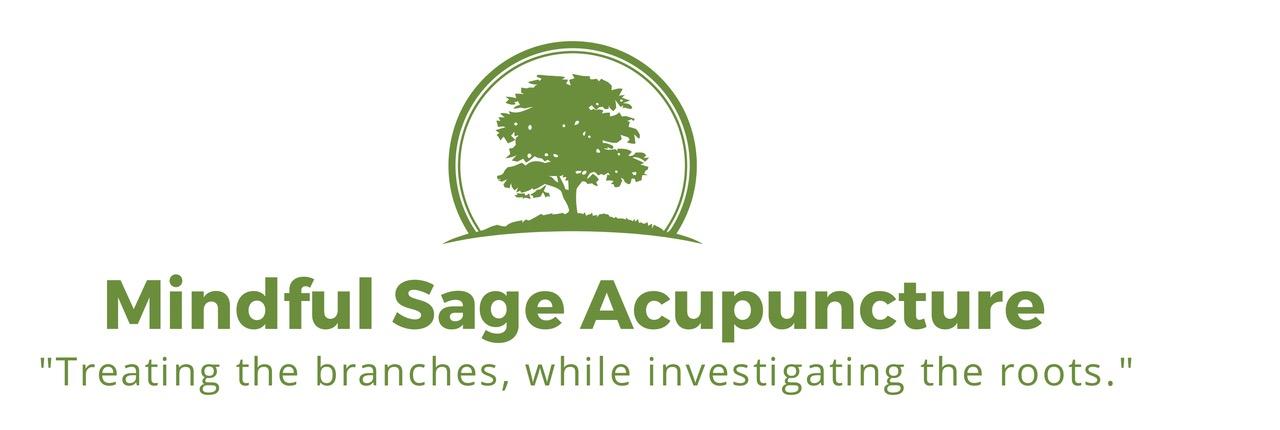 Mindful Sage Acupuncture