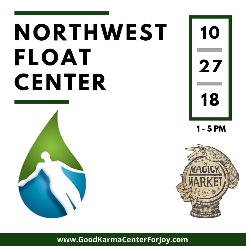 Northwest Float Center