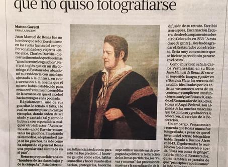 La Nación - 8/12/2019