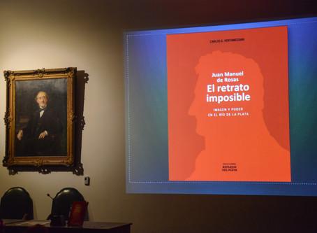 17º Jornada Fotográfica e histórica, Viernes 15/06/2018 Museo Mitre